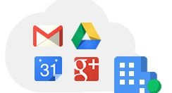 Google Apps thu phi cuoi thang 12 2012