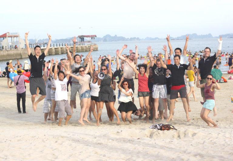SutuTrip 2014, chuyến du lịch hè của SutuTeam Vietnam