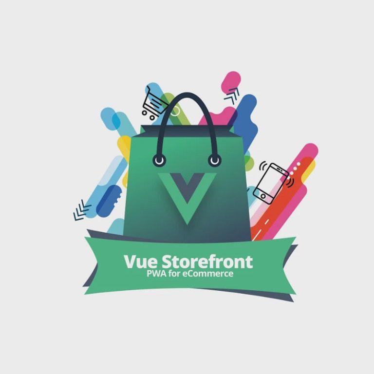 Vì sao Vue Storefront chọn Vue.js thay vì React