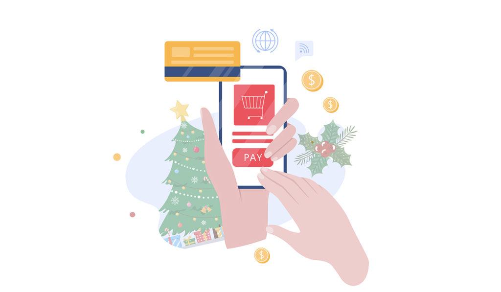 Trang bị website Magento của bạn cho những bữa tiệc mua sắm cuối năm